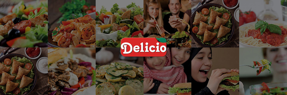 login collage image