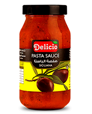 Delicio french dressing bottle